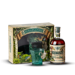 Coffret Don Papa Baroko + 1...