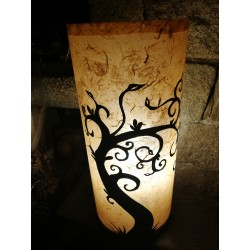 Lampe avalaour